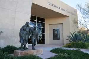 Desert Tolerance Center 3