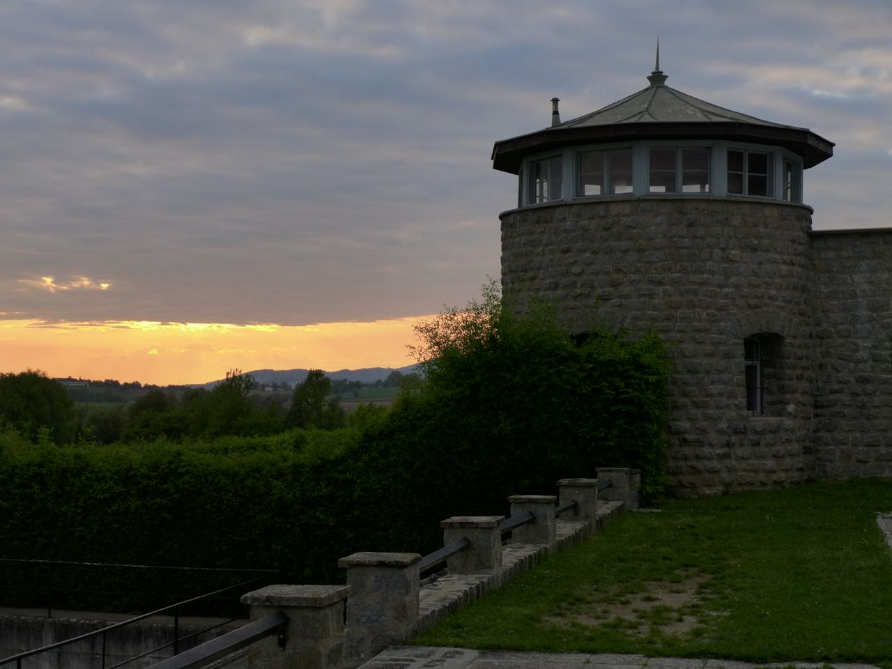 Mauthausen Memorial Commemoration   Voices of the Generations
