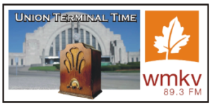 WMKV Union Terminal Time image
