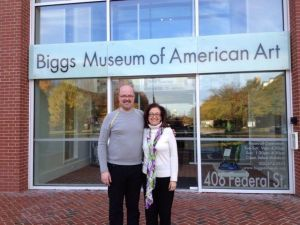 Biggs Museum of Art Dover DE