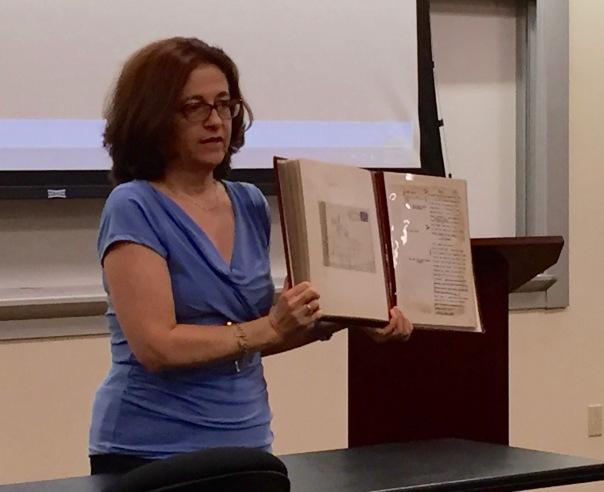 VOG Presentation at Pepperdine University